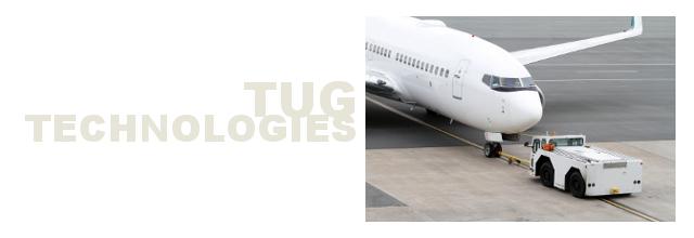 TUG Technologies Corp.