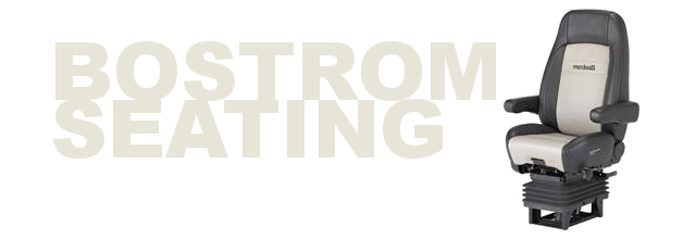 Bostrom Seating, Inc.